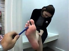 Anglefoot - Retail Long Toes