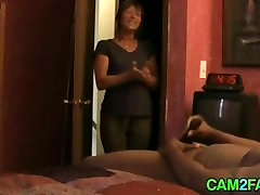 Big Mike and His Maid, Free MILF Porn Video 34