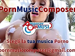 ♥ Porn Music Composer ♥ Choose your PORN MUSIC! ★