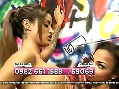 Preeti Young, Ruby Summers on BabeStation - 07-19-2014 1