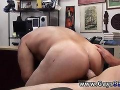 Boys fucking older gay man Snitches get Anal Banged!