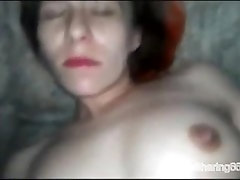Pregnant Wife Fucked Hard by BBC and Pussy Squirting