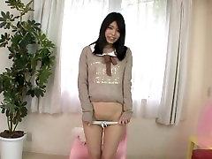 Hot Girl Asian Japanese Uncensored.