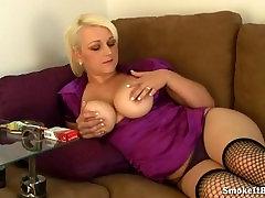 SmokingWhore Presents: Stephanie The Smoking Whore