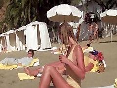 Bo Derek - Classic nude & swimsuit scenes - 10 1979