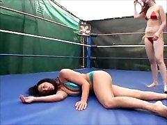 camel clutch wrestling