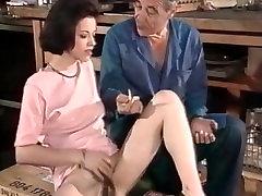 Vintage Smoking Pussy