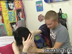 Fresh gay twinks first time Devon and Tyler make a truly fine pair. They