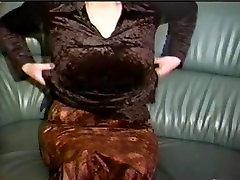 Mom huge lactating boobs 1