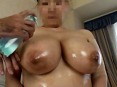 wifes huge lactating boobs 12
