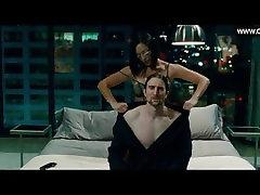 Elizabeth Olsen - Explicit Sex Scenes - Big Boobs & Topless - Oldboy 2013