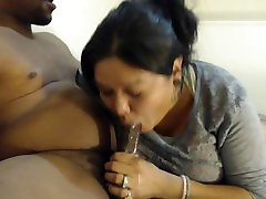 Asian Wife Cheats On White Hubby With BBC