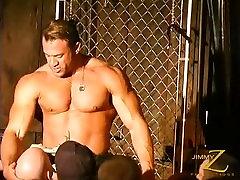 Jake Giannelli Stripper