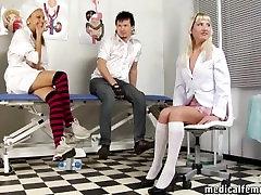 RUSSIAN MEDICAL asa wild HANDJOB-0011