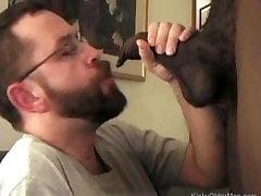 Daddy avec grosse bite black
