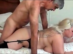 Big Tits Northern Brit gets Fucked in her Giant ass and Creampied