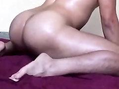 Homofile bubble butt risting