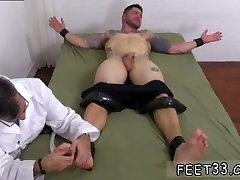 Boys gay porn nu Clint Gets Naked Tickle Treatment