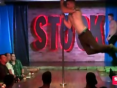 Stock bar - Best male Strippers in North America