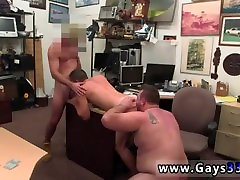 Hot middle eastern hunk naked dick gay Guy finishes up with rectal romp