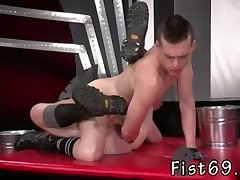 Hardcore gay sex free movieture in In an acrobatic 69, Axel Abysse