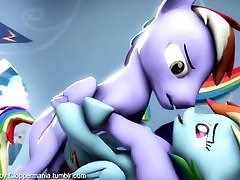 My little Pony: Brother and Sister
