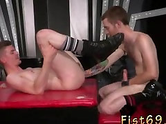 Free young gay sex boy argentina Slim and slick ginger hunk Seamus