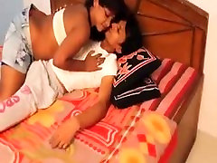 X Girlfriend Making Romance Indian Short Film