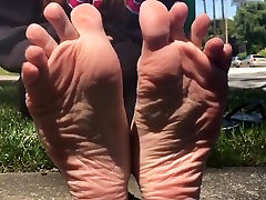 Asian Wrinkly Soles