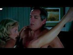 Malin Akerman - Funny Sex Scene, Topless Blond on Top - The Heartbreak
