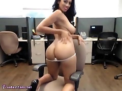 Indian Public Masturbation To Orgasm At Work In Office On Webcam