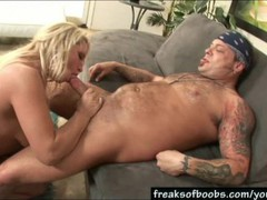 Big Titted Rachel Love Pounded
