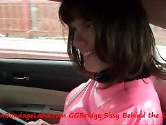 INTERVIEW SissyAmy After Golden Gate Bridge AliceInBondageLand