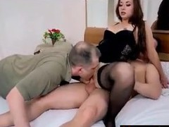 Find her on MATURE-FUCKS.COM - Cuckold husband