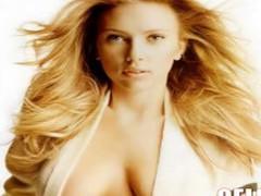Scarlett Johansson Nude Celebrity