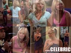 Kaley Cuoco Nude Celebrity