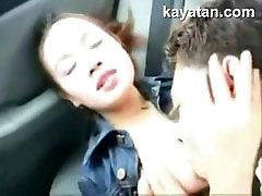 Di Nakapag Pigil si Pinay Kaya sa Taxi Sila Nagyarian
