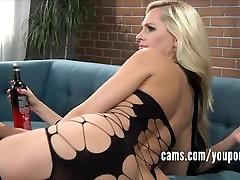Amazing Lesbian Fun on Cams.com