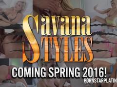 Pornstar Platinum - Hot new Pornstar Sites 2016: Brooke Wylde and more