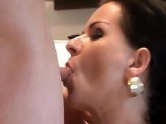 Amateur milf lace nighty sex