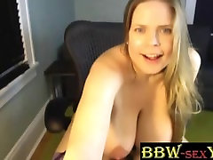 Cougar BBW ZoraZaftig with unreal big lactating boobs and bush - BBW-SEXY.com