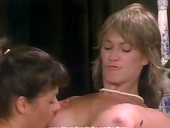 Marilyn Chambers Vintage 3some