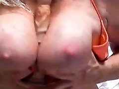 Pale Titty Fuck