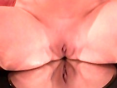 Solo Squirting Double Vision