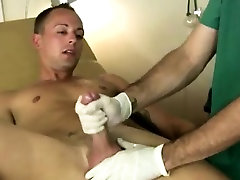 Straight male gay tube Now that Brodys puckering butt hole