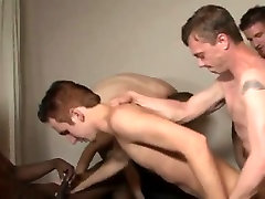 Gay asian chubby sex Jamie Gets Brutally Barebacked