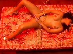 Mesmerizing Indian babes in spicy free XXX lesbian porn movie