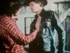Retro Gay Hillbilly Hardcore