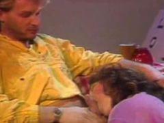 Porn star Annie and Shone Taylor