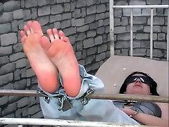 Falaka Feet BDSM